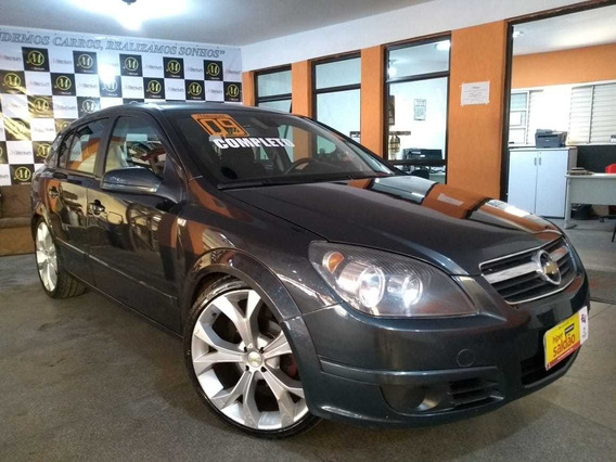 Chevrolet Vectra 2.0 Gt Hatch 8v 4p 2009