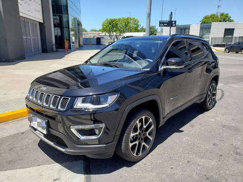 Jeep Compass Limited Plus 4x4 2018 1.000 Kms