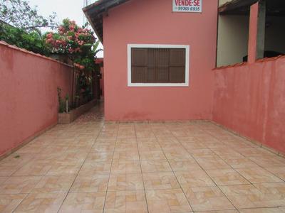 399 Casa Com 79m² Bairro Belas Artes Itanhaém - Sp