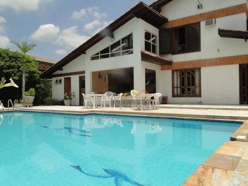 Casa Com 6 Dormitórios, 850 M² - Venda Por R$ 6.000.000,00 Ou Aluguel Por R$ 25.000,00/mês - Condomínio Terras De São José - Itu/sp - Ca0064