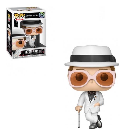 Figura Funko Pop Music - Elton John 62
