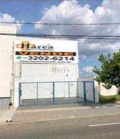 Armazém/barracão, Wanel Ville, Sorocaba - R$ 750 Mil, Cod: 13761 - V13761