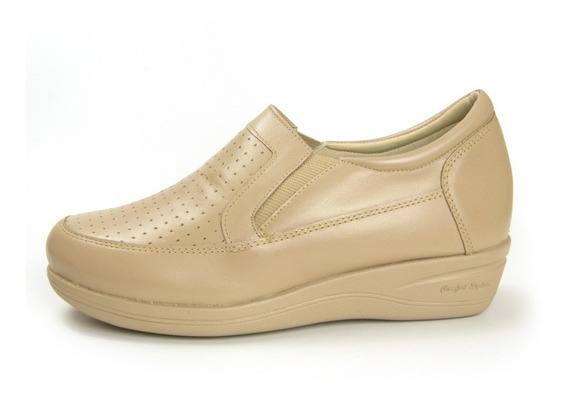 Sapato Ortopédico Anti Stress