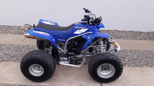 Imagen 1 de 15 de Yamaha Blaster 200