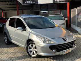 Peugeot 307 1.6 Presence Flex 5p