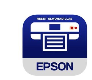 Reset Almohadillas Epson L395 L575 380 4150 L3110 L1110 396