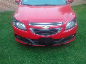 Chevrolet Onix 14 Ltz
