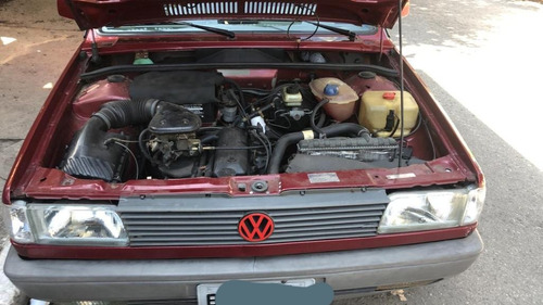 Imagem 1 de 14 de Volkswagen Gol 1.6