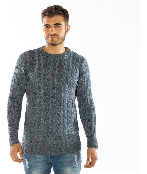 Buzo Sweater Hilo Algodón Turk Moderna 803/04
