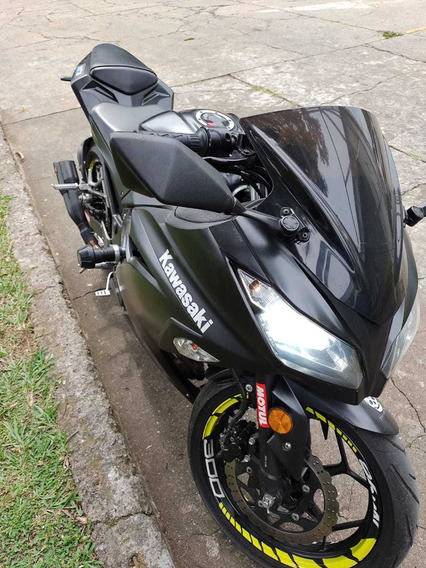 Kawasaki 2017