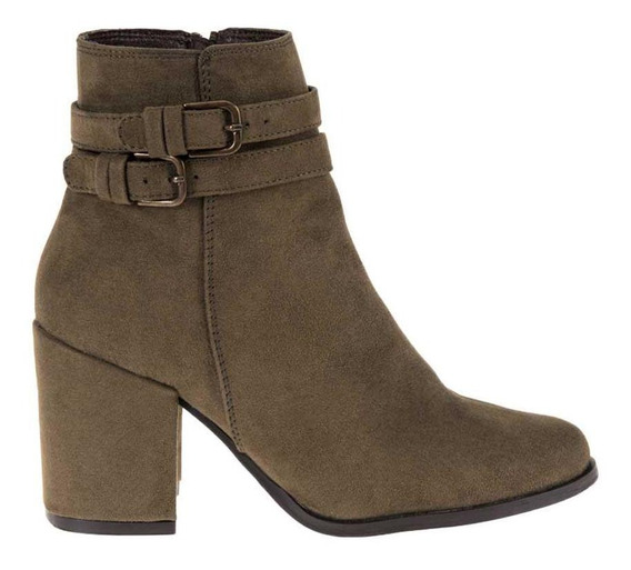 Catalogo Vestir Casual Price Shoes Calzado Verde En