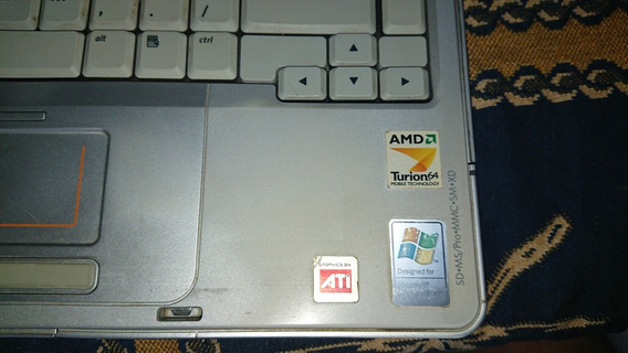 Presario V2000