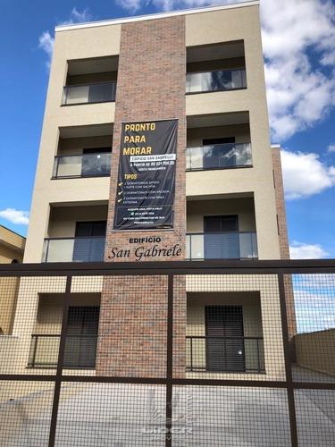 Apartamento Bragança Paulista - Ap0183-1