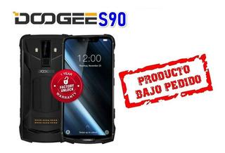 Doogee S90 Resistente Sumergible Todos Los Módulos