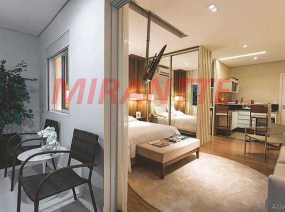 Apartamento Em Bosque Maia - Guarulhos, Sp - 331662