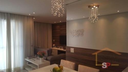 Apartamento, Venda, Vila Vitorio Mazzei, Sao Paulo - 7738 - V-7738