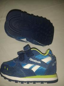 Zapatos Reebok De Niño Talla 17