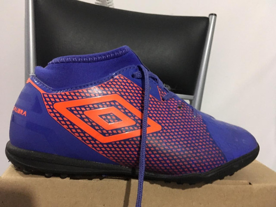 Botines Umbro Mujer Talle 36