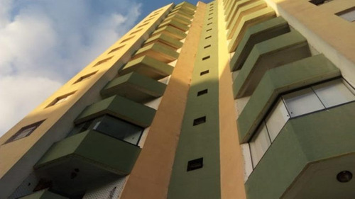 Imagem 1 de 15 de Apartamento Para Venda Por R$330.000,00 Com 56m², 2 Dormitórios, 2 Vagas E 1 Banheiro - Vila Santana, São Paulo / Sp - Bdi35577