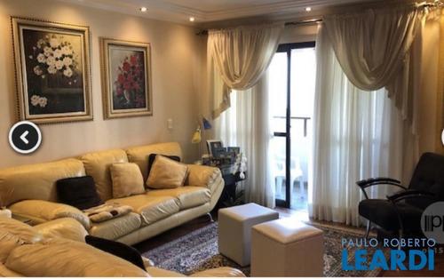 Imagem 1 de 13 de Apartamento - Vila Nova Conceição  - Sp - 617996