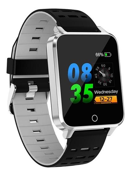Relógio Esportivo Inteligente Microwear X9