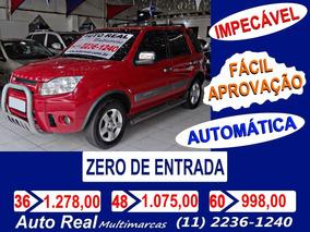 Ford Ecosport Xlt Aut 2010 2.0 Flex / Impecável !!