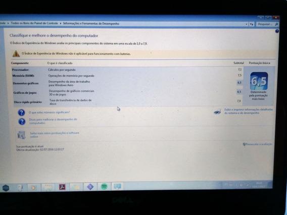 Dell Inspiron 15r 5537