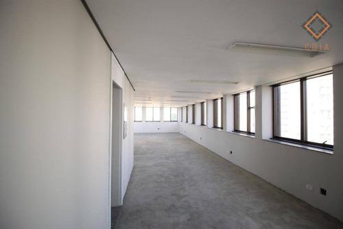 Conjunto Para Alugar, 120 M² Por R$ 6.500,00/mês - Pinheiros - São Paulo/sp - Cj19879