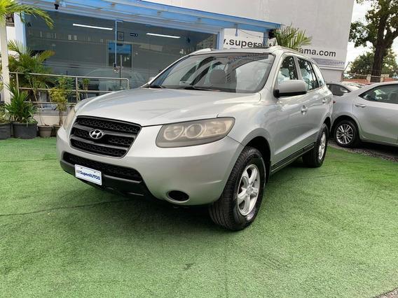 Hyundai Santa Fe 2006 $ 3500