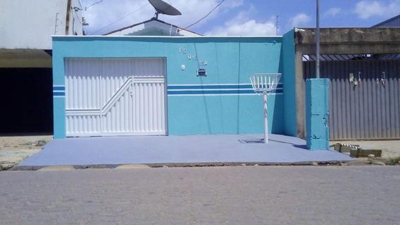 Casa Com 3 Dormitórios Marabá - Pa