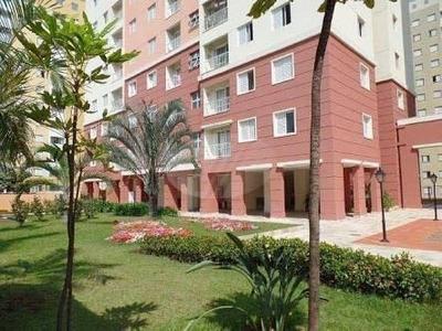 Apartamento Em Parque Itália, Campinas/sp De 60m² 3 Quartos À Venda Por R$ 380.000,00 - Ap220706