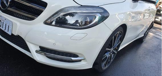Mercedes Benz 2013 Sport Turbo Top De Linha (leilão)