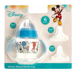 Vaso Para Bebe Mickey Mouse