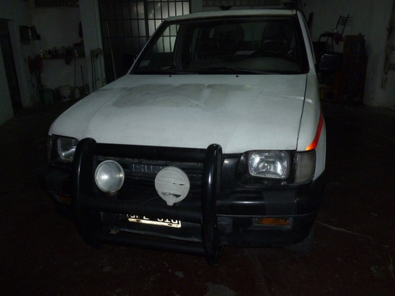 Isuzu 3.1 Turbo 4x4