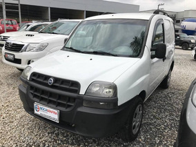 Fiat Doblo Cargo 1.3 Basica