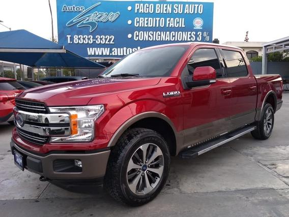 Ford Lobo 4x4 2019