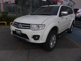Mitsubishi Montero 3.0 Sport V6/ At 2014