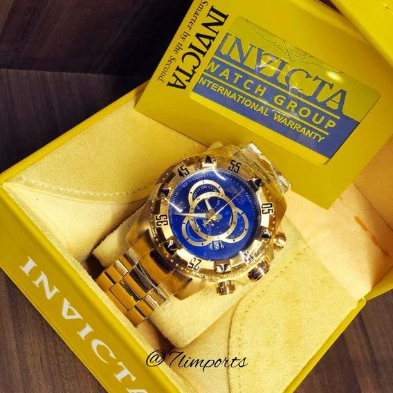 Relógio Invicta Excursion 6469 Original