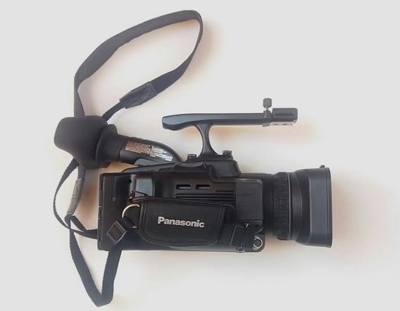 Câmera Panasonic Ag-hmc40p