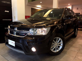 Dodge Journey Sxt Oportunidad Cont / Finan. C. Oficial