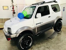 Suzuki Jimny 1.3 4sun Branco 2015