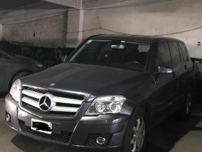 Mercedes-benz Glk 300 Matic Automatica