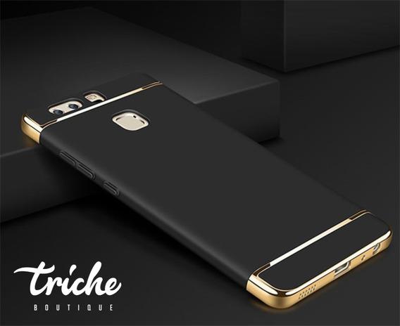 Funda Case Lujo Ejecutiva Oficina Colores Huawei P9 Plus