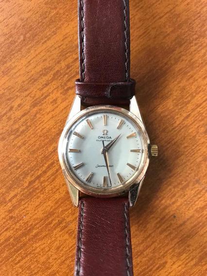Relógio Omega Seamaster Antigo