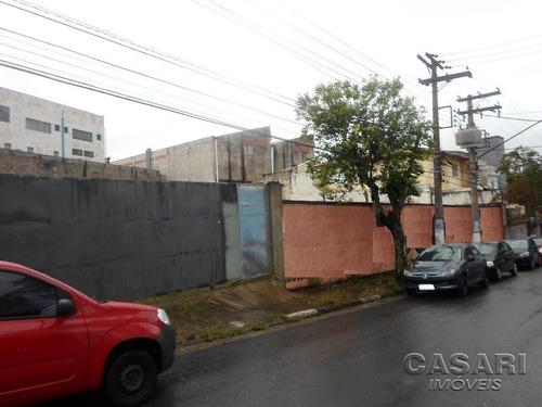 Imagem 1 de 3 de Terreno À Venda, 1256 M² - Jordanópolis - São Bernardo Do Campo/sp - Te3973
