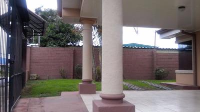Casa Barva 4h/2ba/2ca2ba Internet 15mg Cable Agua Telef