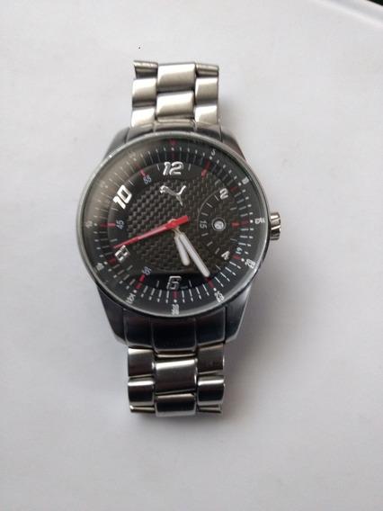 Reloj Puma Acero