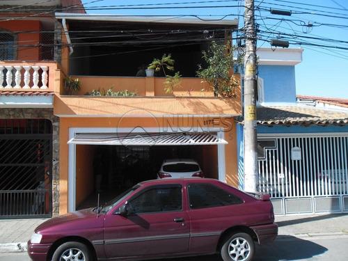 Casas - Ref: V216341