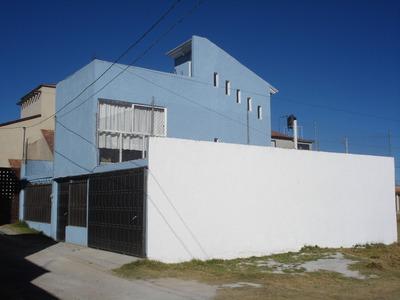 Casa Nueva En Capultitlan