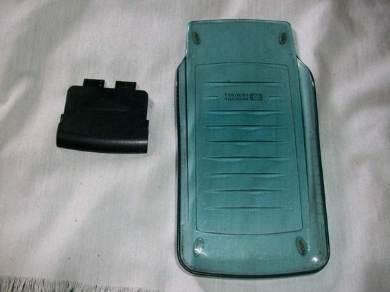 Calculadora Hp-49g Estuche Repuesto Vacio Venta Remate Orig